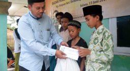 Ifthar dan Santunan Yatim Bersama BPKP Provinsi Banten