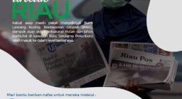 Nafas untuk Riau