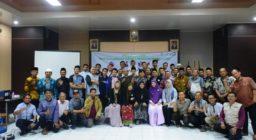Pelatihan Manajemen Masjid, Upaya Tingkatkan Fungsi Sosial Ekonomi Masjid