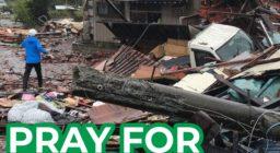 Pray For Japan, Do'a Terbaik Untuk Saudara-saudara Kita Di Jepang