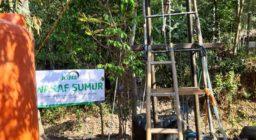 Kekeringan Melanda, Bantuan Sarana Air Bersih Terus Dilakukan