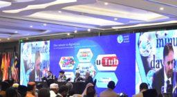 LAZ Harfa Hadir Di World Zakat Forum (WZF) 2019 International Conference