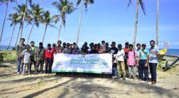 Perahu Harapan Bantu Pemulihan Ekonomi Pasca Tsunami