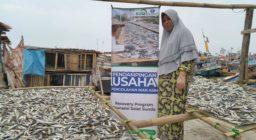 Pendampingan Usaha Untuk Bangkitkan Ekonomi Penyintas Tsunami Selat Sunda
