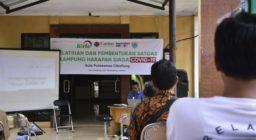 Membangun Kekuatan Sosial Melalui Kampung Harapan Siaga Covid-19