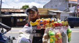 Peduli Masyarakat Terdampak Covid-19, LAZ Harapan Dhuafa Salurkan Bantuan Kebutuhan Pangan