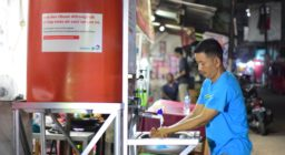 LAZ Harapan Dhuafa Fasilitasi 30 Sarana Cuci Tangan Di Banten