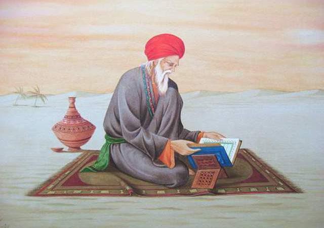"""Wali Allah yang """"Dituduh"""" Sebagai Orang Pelit, Sebuah Hikmah dari Kisah Abu Bakar al-Syibli"""